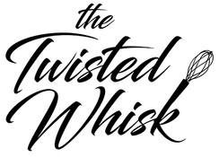 Twisted Whisk Bakery