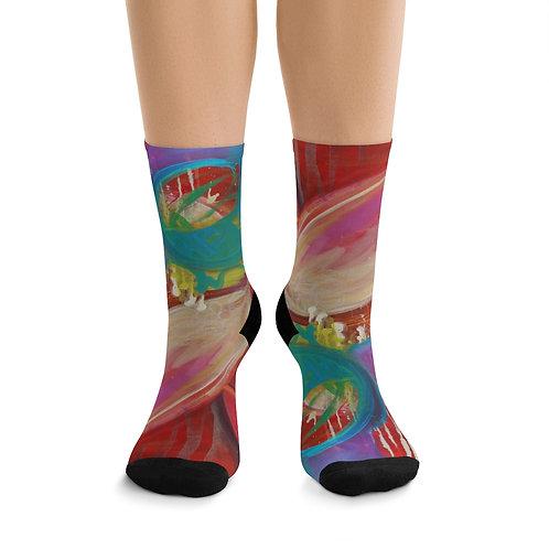 Fertile Ground - Socks