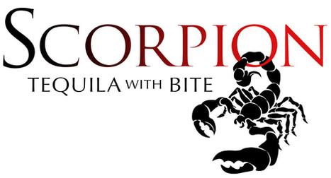 Scorpion Tequila