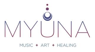 MYUNA band