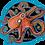 Thumbnail: Octopus Sticker #1