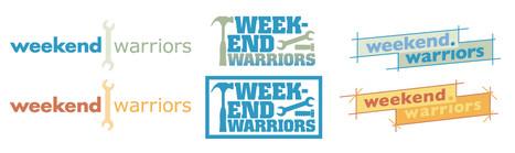 Weekend Warriors HGTV