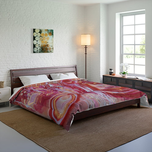 Atomization - Comforter