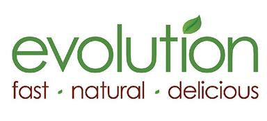 evolution plant based food