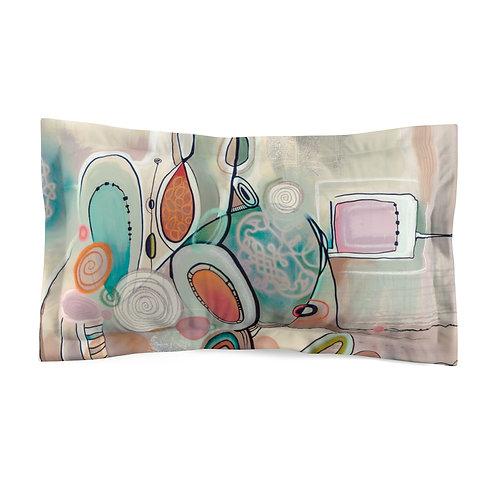 Serendipity - Pillow Sham 1