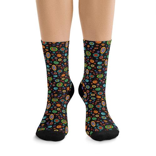 Dino Dot - Socks