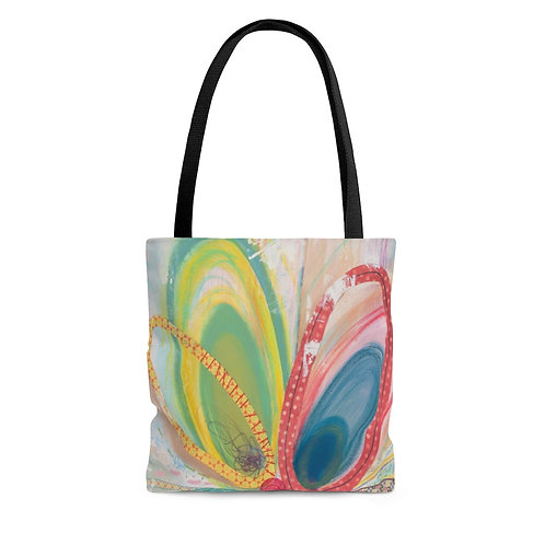 Ignition - Tote Bag