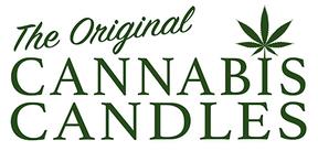 Cannabis Candles