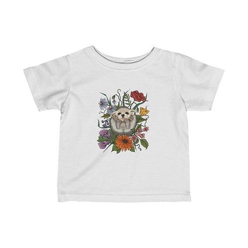 Hedgehog - Baby T