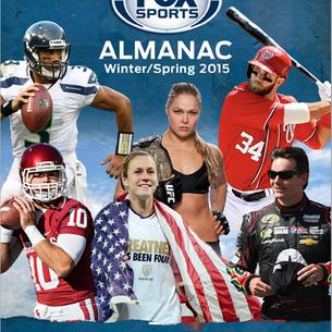 FOX Sports Alamanac
