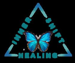 Inner Shift Healing - audio logo