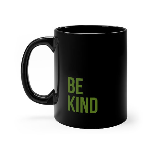 Be Kind Poppy - Mug