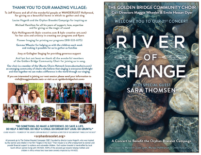 River of Change