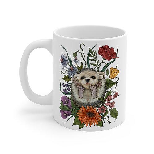 Hedgehog - Mug