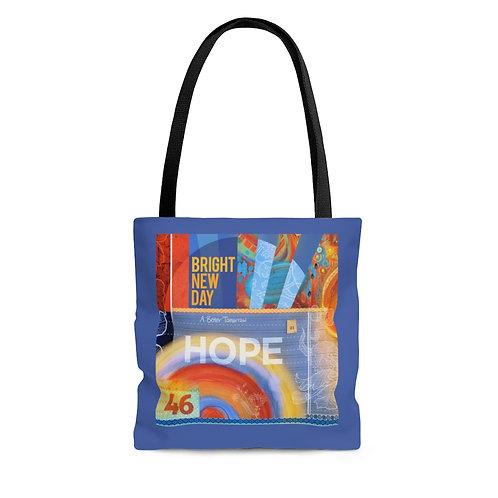 BRIGHT NEW DAY - Tote Bag