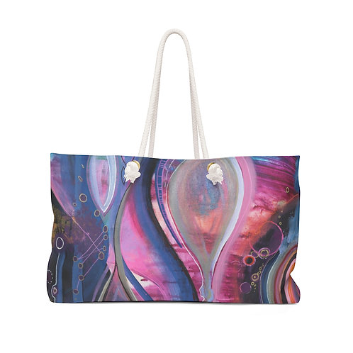 World Within - Weekender Bag