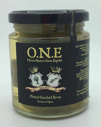 O.N.E Pitted Gordal Olives