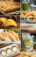 Productos Venezolanos Tequenos Cachapas y Mas Tio Simon Foods