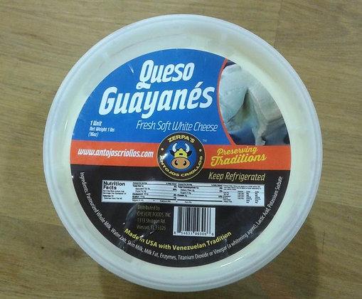 Queso Guayanes (1 lb)