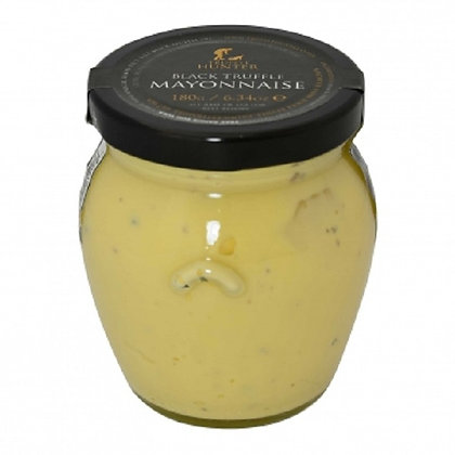 Black-Truffle-Mayonnaise 6.34 oz (180gr)