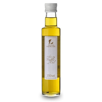 White Truffle Oil Single concentrated 8.45 oz