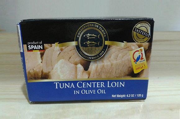 Tuna Center Loin