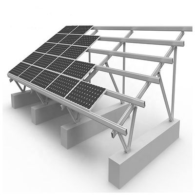 80 Micron Special Solar Structure