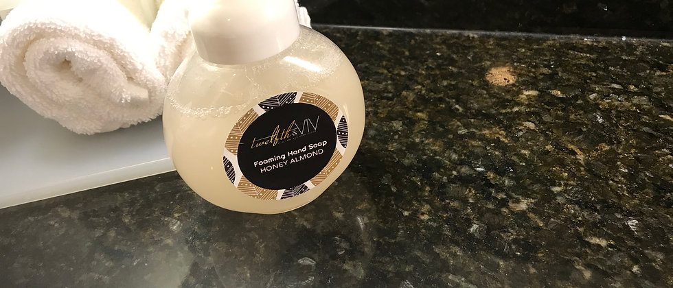 Foaming Hand Soap
