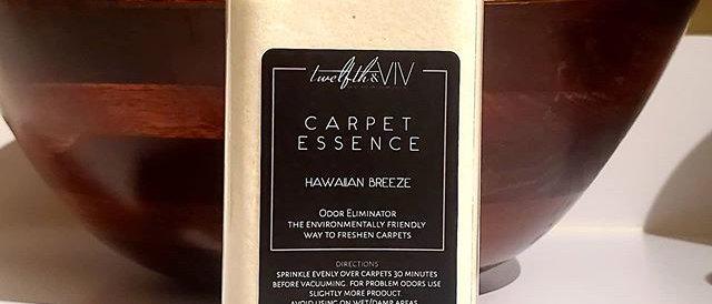 Carpet Essence