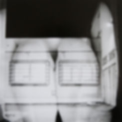 laurameckling, black and white photography, b&w, darkroom process, analog photography, silver gelatin print, laura meckling, experimental photography process, fine art photography