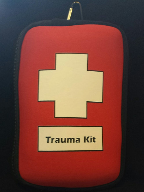 Individual Bleeding Control Kit