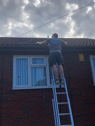 Steel City Gutters - Gutter Cleaning Sheffield