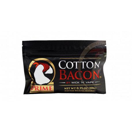 Cotton Bacon Prime Cotton Wick