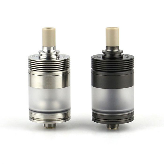 BP Mods X Dovpo Pioneer MTL RTA 22mm