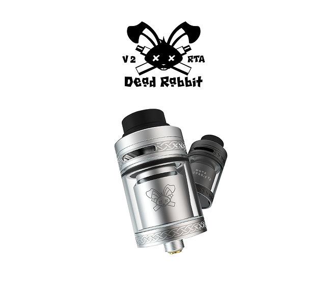 Hellvape Dead Rabbit V2 RTA