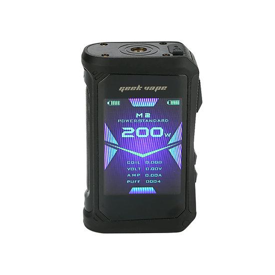 GeekVape Aegis X 200W Box Mod