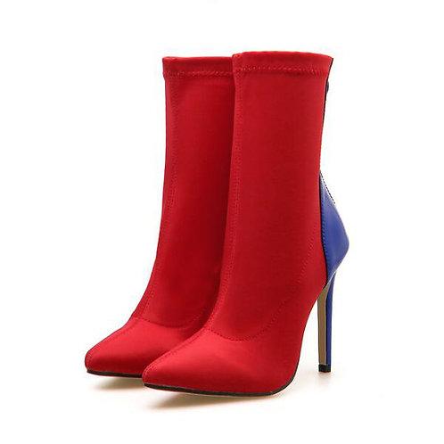 Euro bandage boots