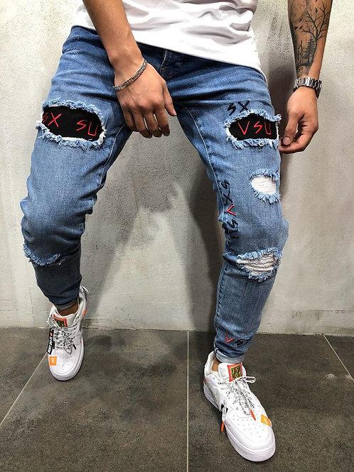 Vsu jeans