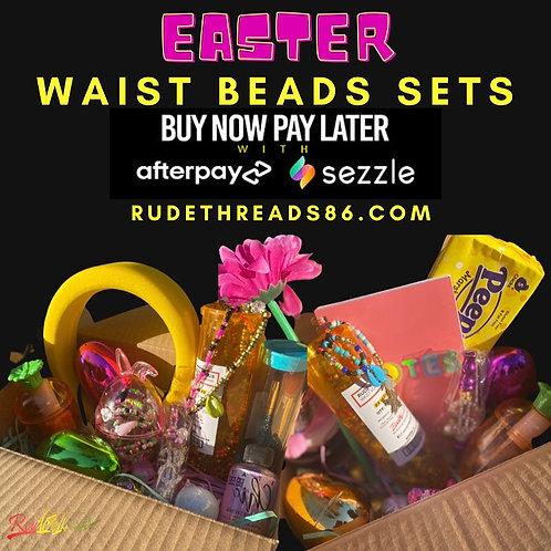 Easter Crystals Gift Set