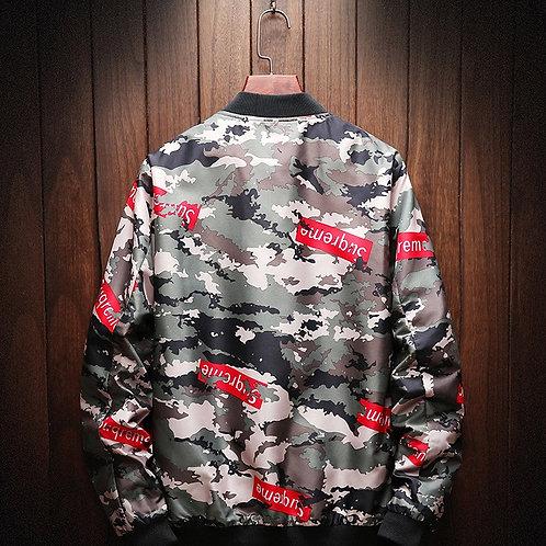 Supreme bomber jacket