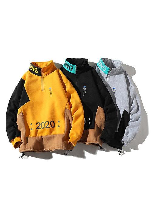 2020 fashion hoodie