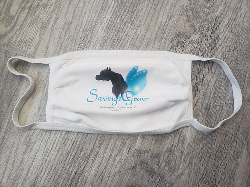 SGMHR Logo Mask