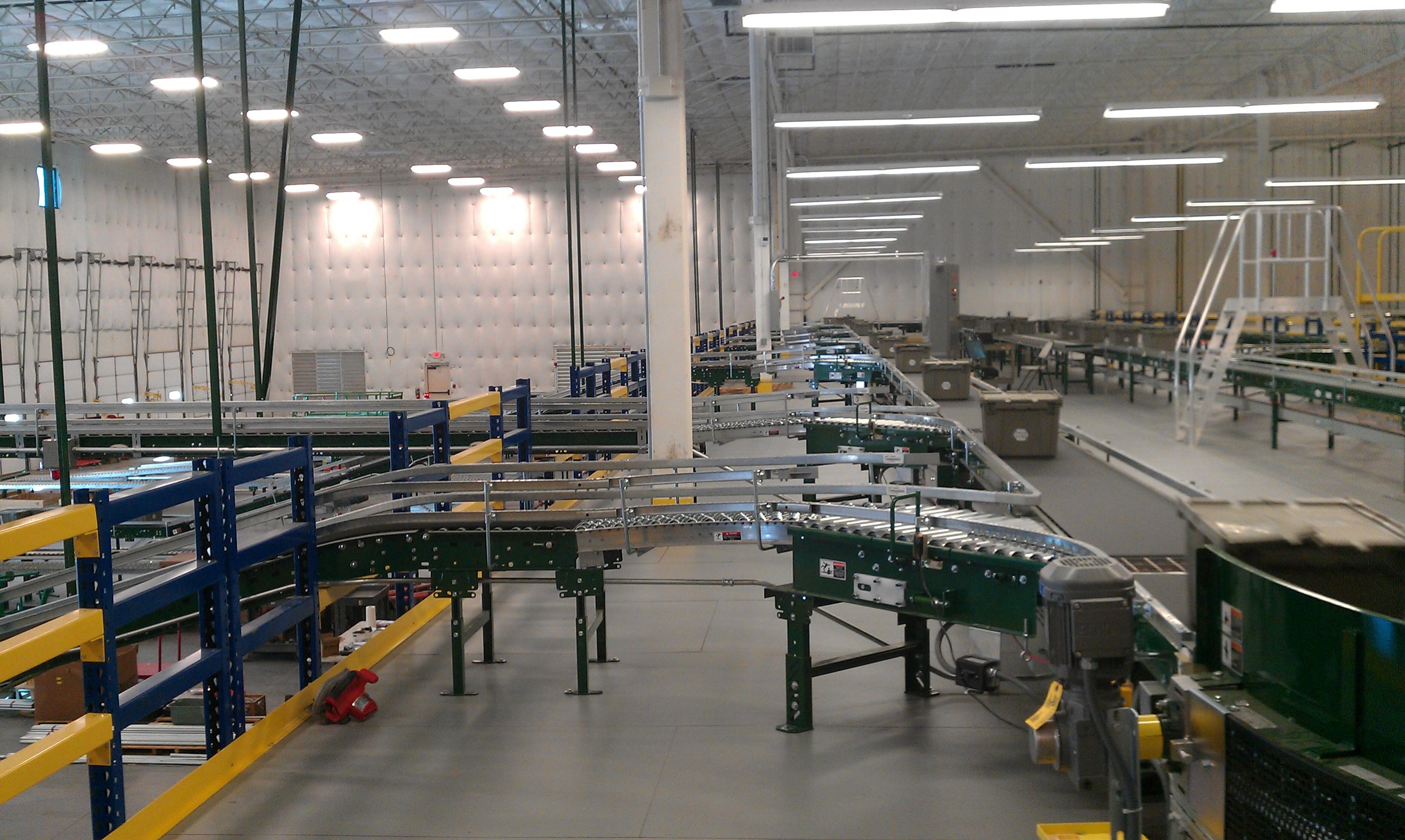 Winchester Industrial Controls speci