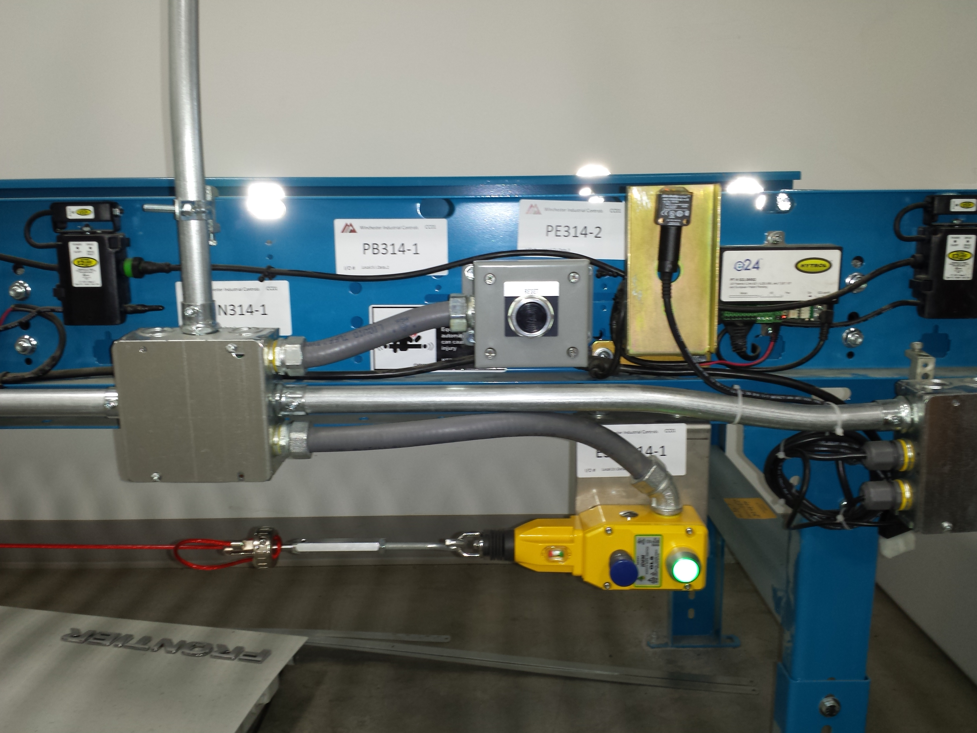 Electrical Contractors/Installers
