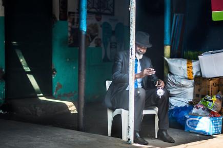 Wisdom - Maputo, Mozambique
