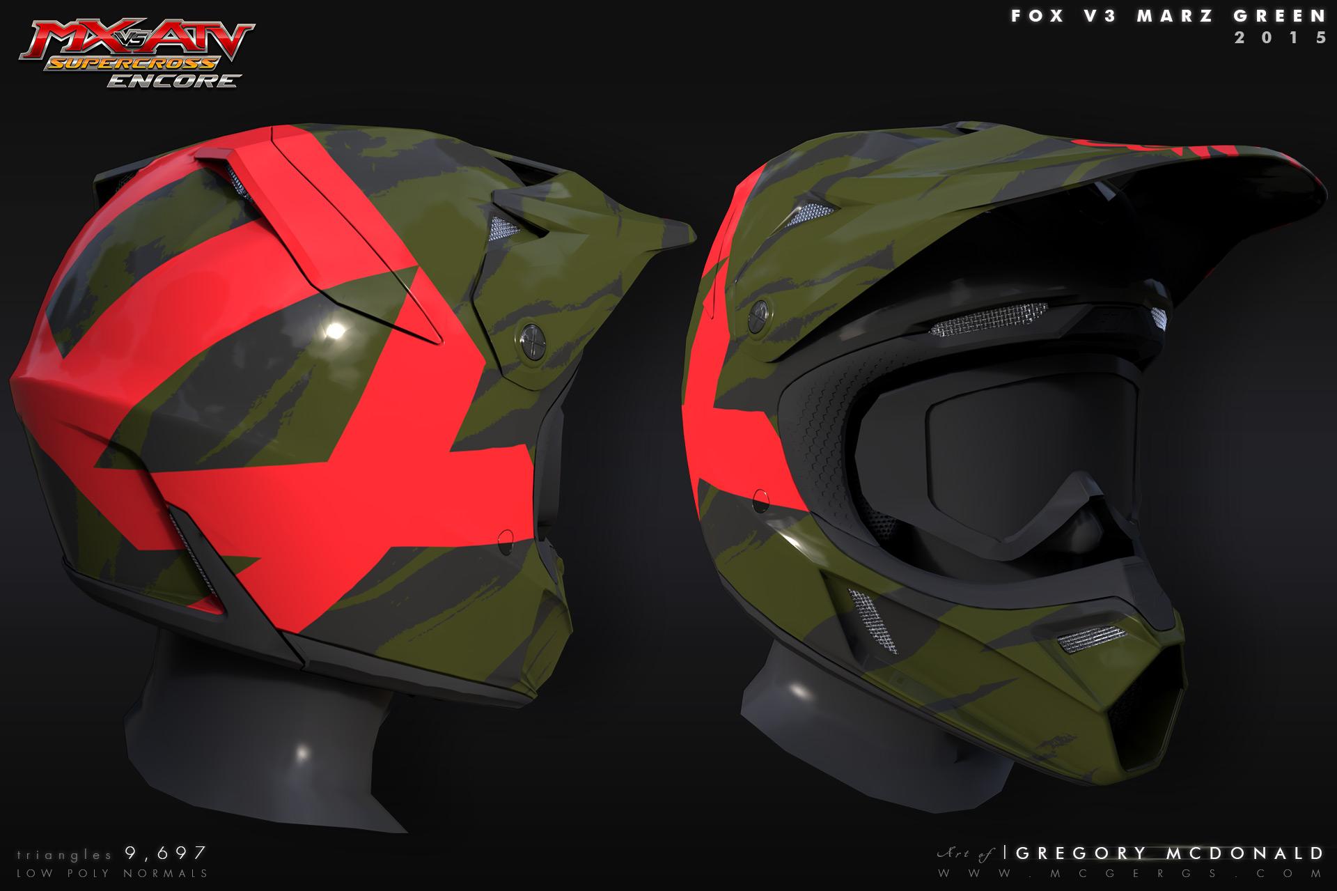 Helmet_FoxV3_Marz_Green