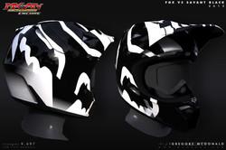 Helmet_FoxV3_Savant_Black