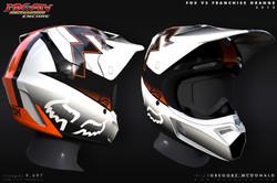 Helmet_FoxV3_Franchise_Orange
