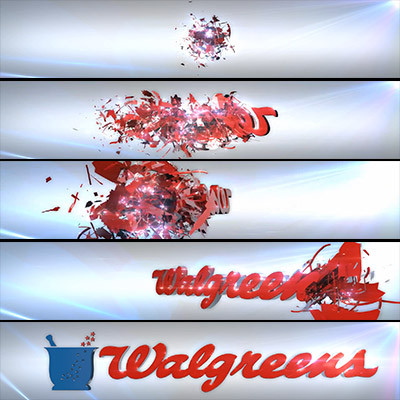 WALGREENS ANIMATION | BRANDED CITIES