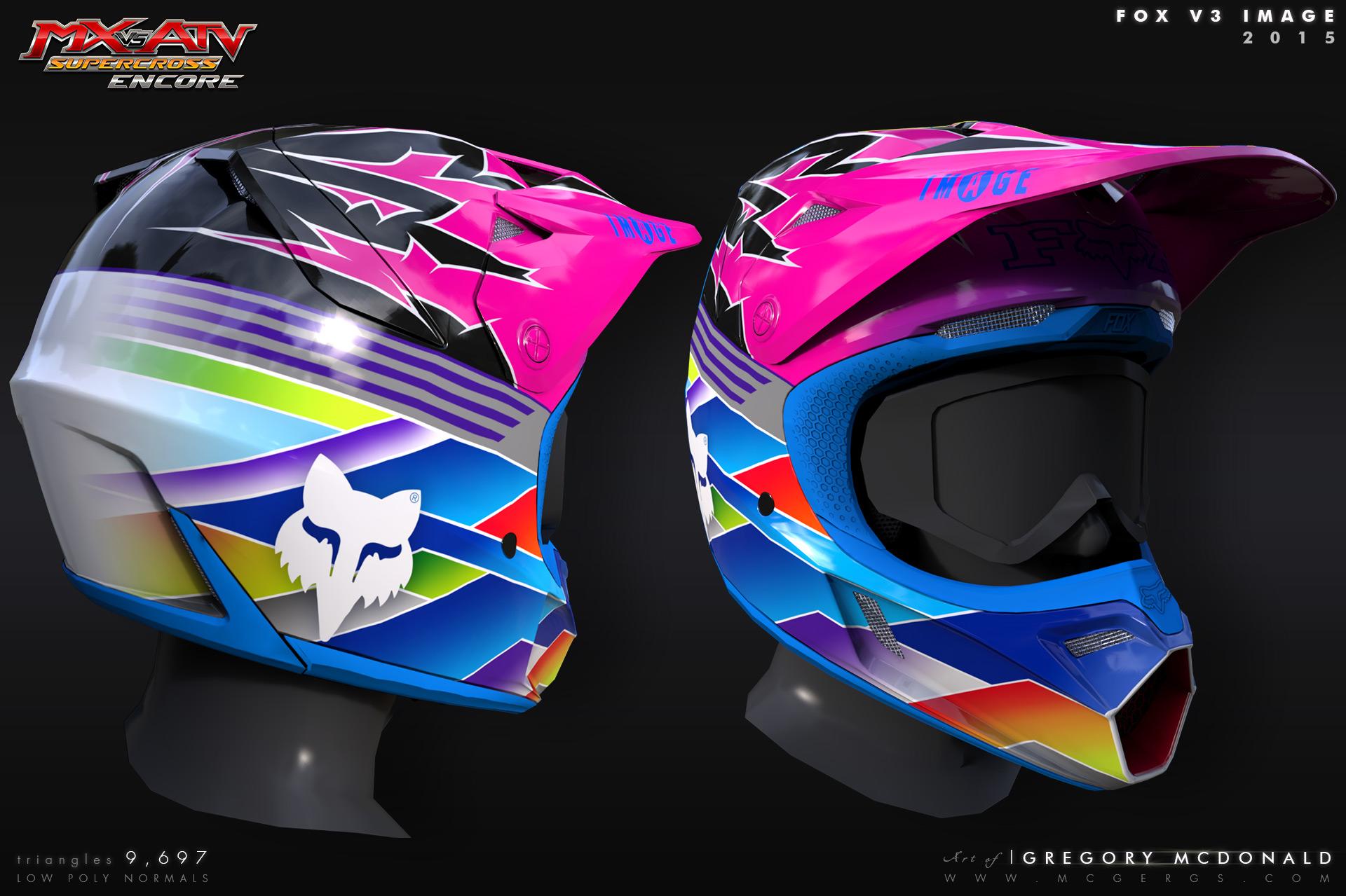 Helmet_FoxV3_Image